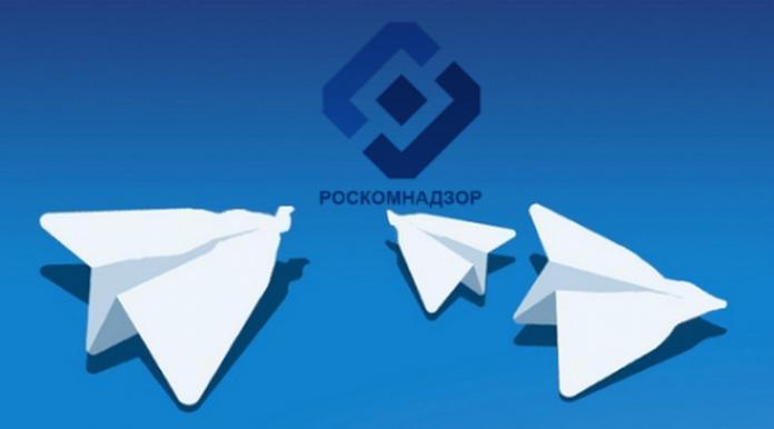 Глава Роскомнадзора лично потребует у Дурова сведения о Telegram