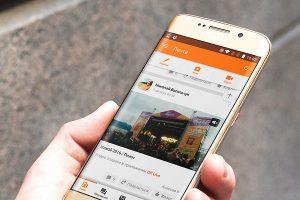 Приложения «Одноклассников» обходят блокировку на территории Украины