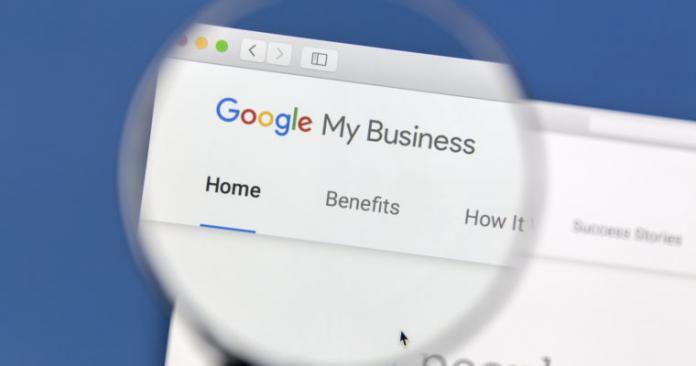 В Google мой бизнес появился инструмент для создания сайта компании
