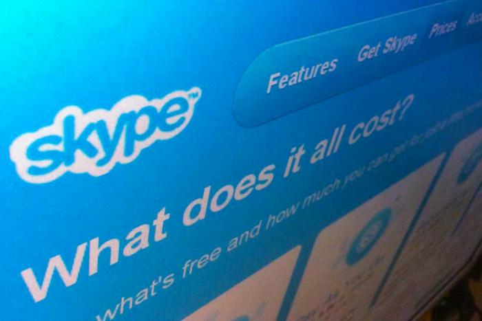 Skype второй день испытывает глобальный сбой