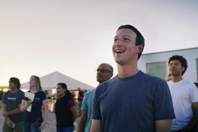 Чистая прибыль Facebook во II квартале 2017 выросла на 71%