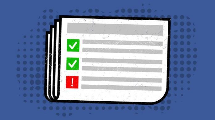 Facebook оставил право редактировать ссылки только за страницами СМИ