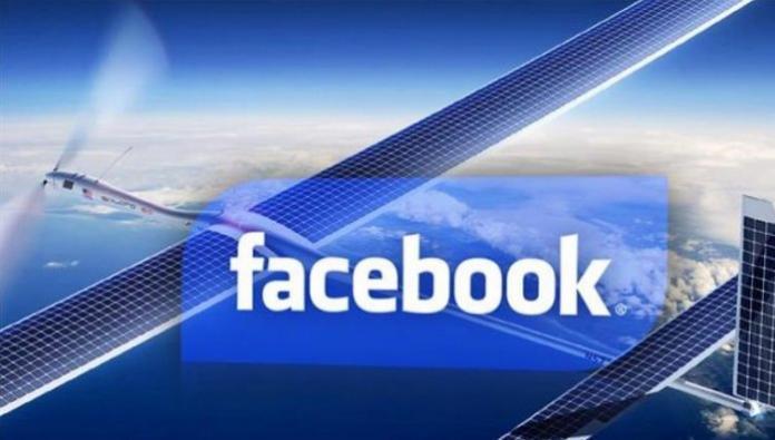 Facebook провела повторное испытание беспилотника Aquila