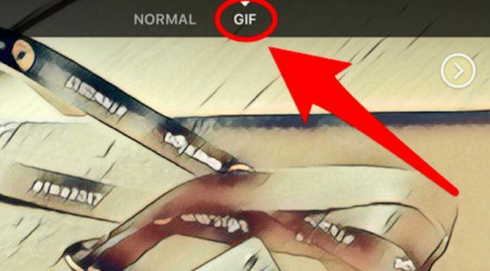 Facebook тестирует возможность создания GIF-анимации в приложении для iOS