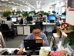 В Китае англоязычный поисковик Qihoo заменит запрещённый Google