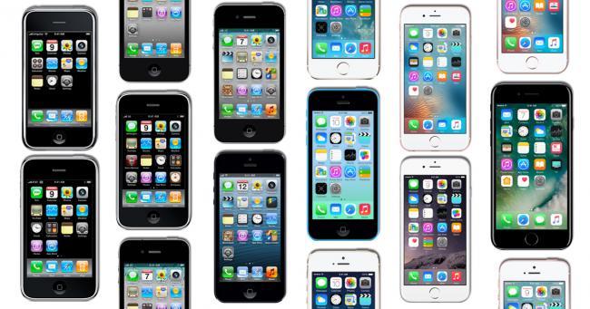 Компания Apple добавляет новый уровень защиты в свои смартфоны