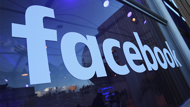 Facebook работает над устройством для видеообщения