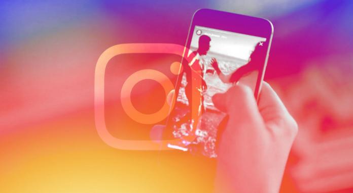Instagram Stories исполнился один год