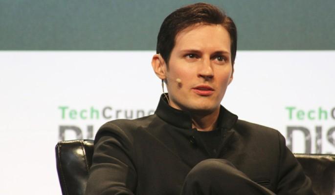 Создатели Telegram требуют с экс-коллеги 100 миллионов