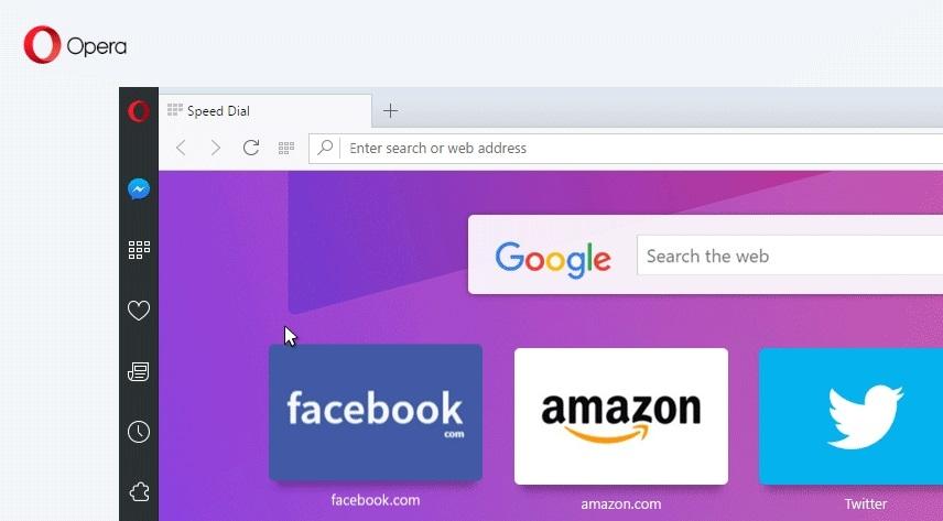 Opera анонсировала поддержку VR видео в браузере Opera Developer 49 для разработчиков