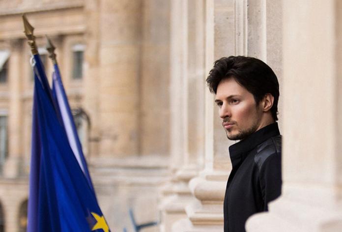 Павел Дуров прокомментировал обвинения в адрес Telegram в России