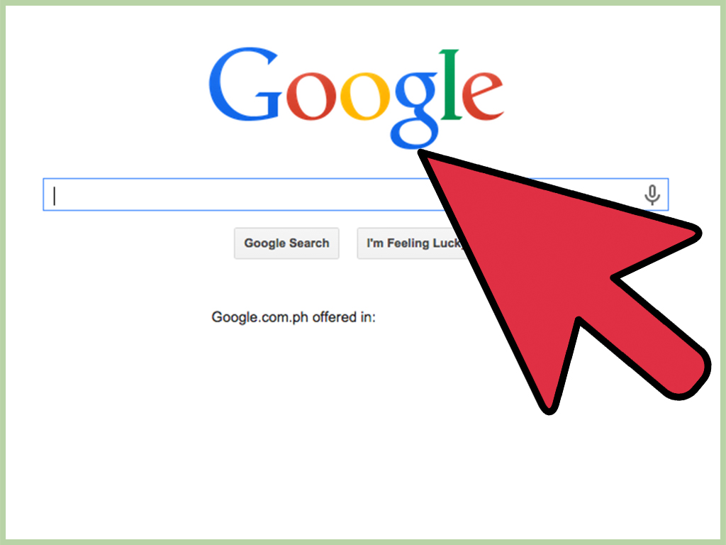 Как добавить сайт в Google