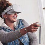 Марк Цукерберг хочет сделать виртуальную реальность доступной для всех