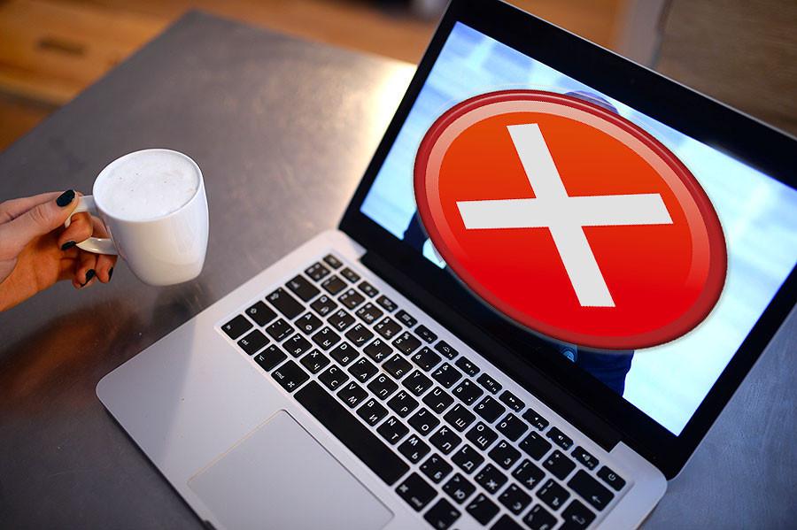 В России начал действовать закон о внесудебной блокировке «зеркал» пиратских сайтов
