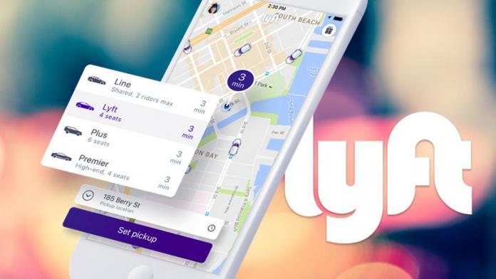 Alphabet с партнёрами инвестирует $1 млрд в сервис для заказа такси Lyft