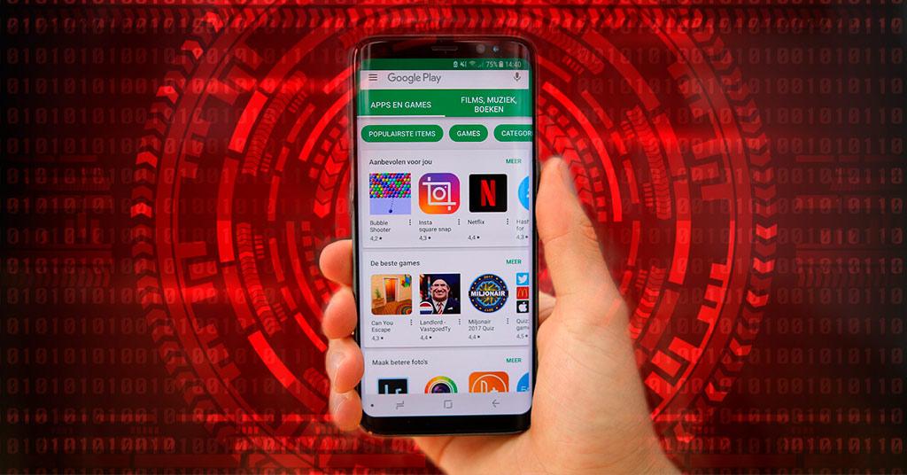 Google предложил хакерам со всего мира взламывать чужие приложения в Google Play
