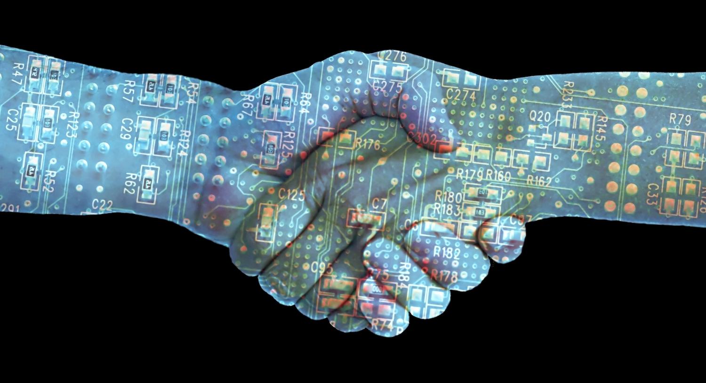 Google – один из главных инвесторов в блокчейн