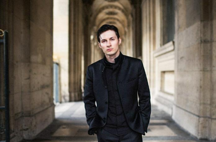 Павел Дуров: «Ни в одной стране мы не выдаем личные данные пользователей госорганам»