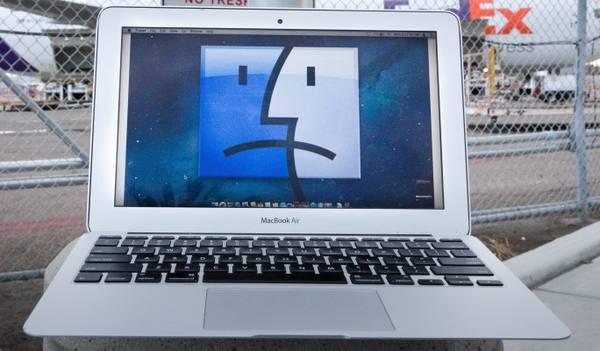Миллионам компьютеров Apple грозит опасность