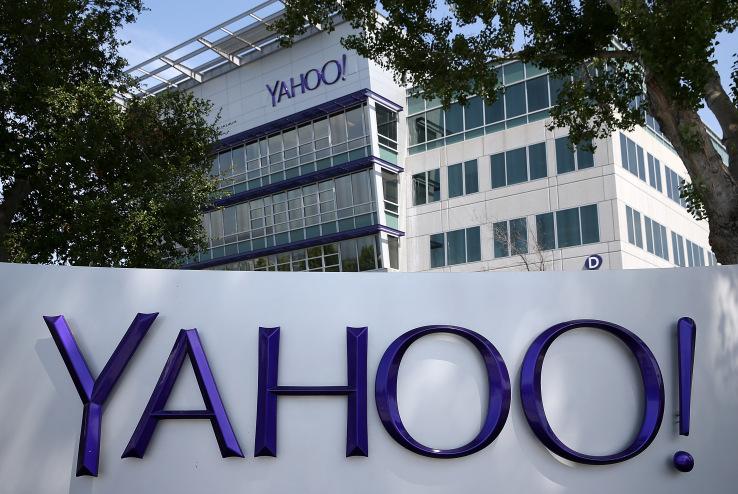 Yahoo сообщает о взломе 3 млрд аккаунтов