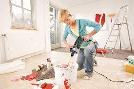 Особенности проведения ремонта в новой квартире