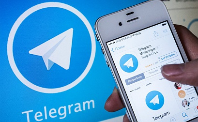 Суд проверит законность назначения штрафа Telegram