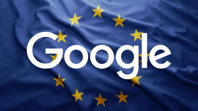 Еврокомиссия готовится оштрафовать Google по делу AdSense