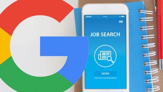 Google улучшил поиск по вакансиям