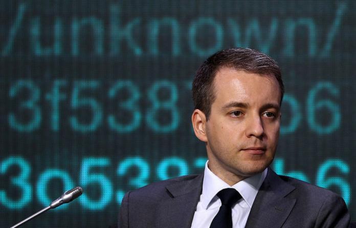 Николай Никифоров: В России никогда не легализуют биткоин