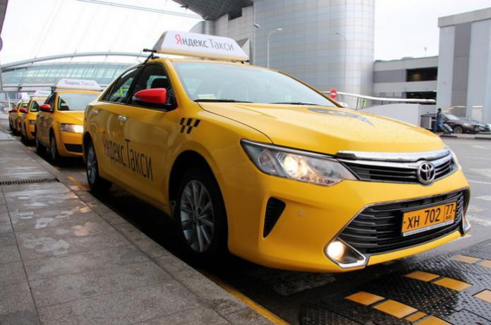 ФАС одобрила объединение бизнесов Яндекс.Такси и Uber в России