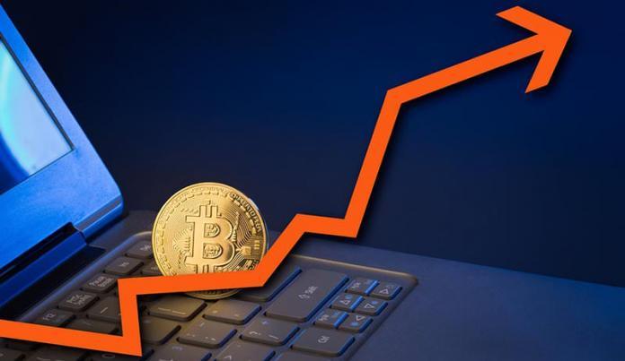 Курс Bitcoin превысил $10 000