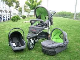 Как подобрать коляску для своего малыша