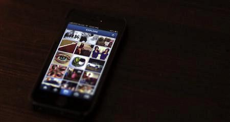 Instagram создал отдельный мессенджер