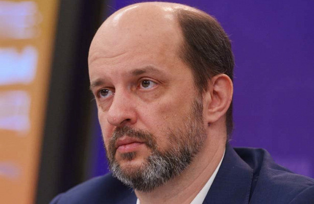 Герман Клименко ушел с поста председателя совета Института развития интернета