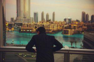 Telegram открыл офис в Дубае