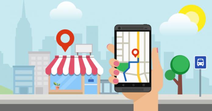 Google добавил на локальные панели новый блок «Результаты поиска»