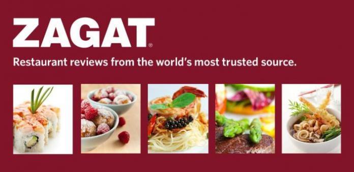 Google рассматривает вопрос продажи ресторанного гида Zagat