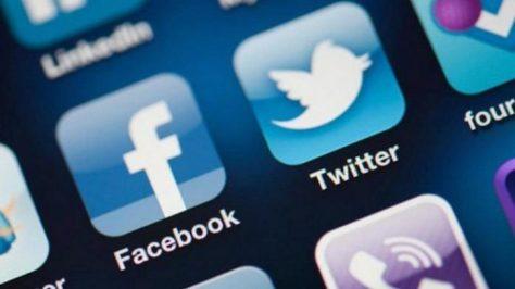 Роскомнадзор проведет проверку Facebook и Twitter во второй половине 2018 года
