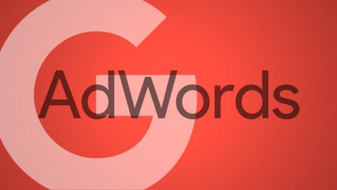 В приложении Google AdWords теперь можно управлять ключевыми словами