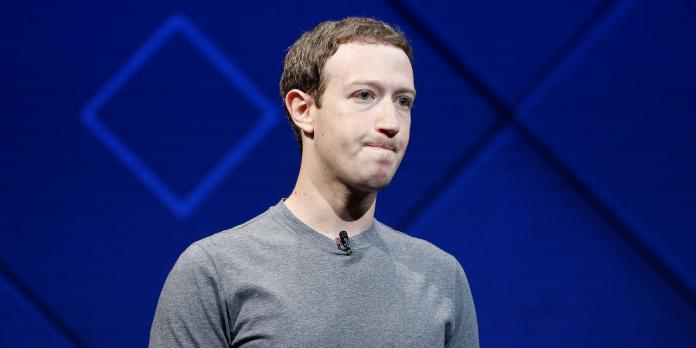 Опрос Facebook для определения надёжных источников новостей содержит лишь 2 вопроса