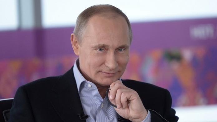 Путин об анонимности в интернете