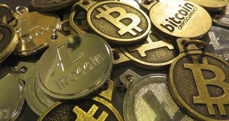 Цифровая валюта — современные деньги