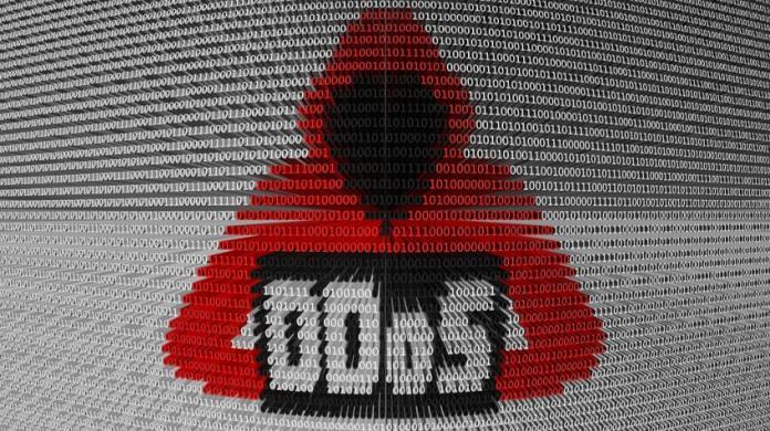 Россия опустилась на шестое место в мире по количеству DDoS-атак
