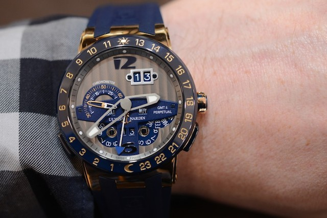 Выбор фирменных часов и их особенности приобретения