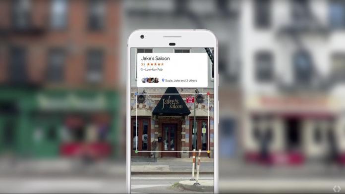 Визуальный поиск Google Lens станет доступен на всех Android-смартфонах