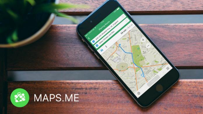 MAPS.ME запустили офлайн-навигацию в метро во всех городах Европы