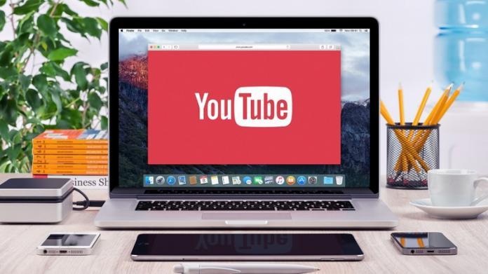 YouTube упростил запуск прямых трансляций с десктопов