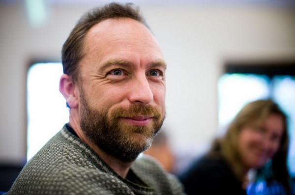 Основатель Википедии Джимми Уэйлс выступил против регулирования интернета властями