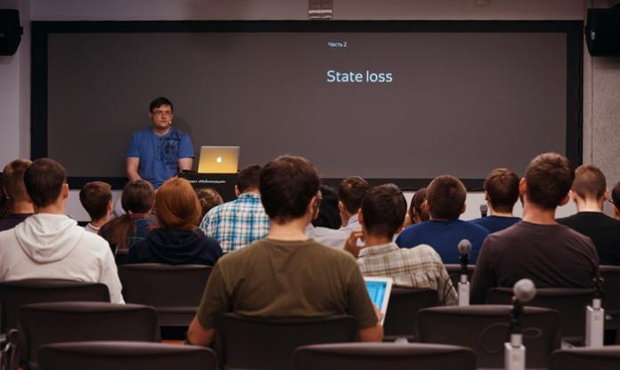 Яндекс открывает набор в летнюю Школу мобильной разработки