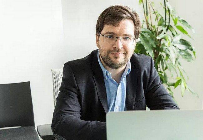Глава Mail.ru Group раскритиковал «законопроект о Соцсетях»